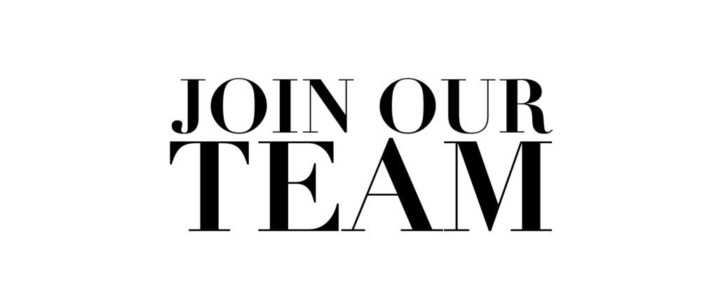 Join our Team MSVision